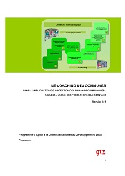 Guide  gestion des finances locales